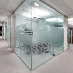 Office glass bahrain