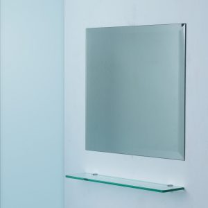 Wall mirror_SQ shape