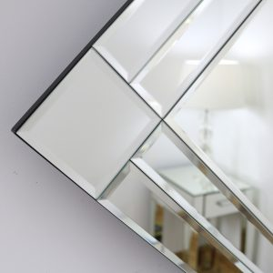 Diamond Mirrors shape