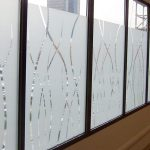 Wall glass bahrain